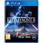 Star Wars Battlefront II 2 PS4 Game - Occasion StarWars