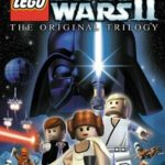 Lego Star Wars II The Original Trilogy (PSP) - Bonne affaire StarWars