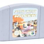 Star Wars: Episode 1 Racer - N64 Nintendo 64 - Avis StarWars