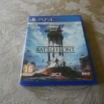 ps4 star wars battlefront - Occasion StarWars