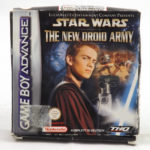 Star Wars: Episode II - The New Droid Army - Occasion StarWars