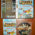 Star Wars: Battle for Naboo [PC CD-ROM] - Occasion StarWars