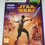 "Kinect Star Wars  Xbox 360 ""FREE UK P&P"" - Avis StarWars"