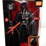 StarWars figurine : Star Wars Deluxe XXL Edition Darth Vader Interactif Figurine D'Action Ka11