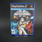 Star Wars : Front II Sony PLAYSTATION 2 PS2 - Avis StarWars