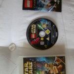 Lego Star Wars Complete Saga PS3 game - Bonne affaire StarWars