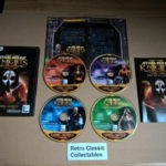 Star Wars Knights of the Old Republic II for  - Occasion StarWars