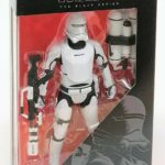 "StarWars collection : Star Wars Black Series First Order Flametrooper 6 "" Figurine Jouet"