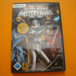 Star Wars: Battlefront II (PC, 2005, DVD-Box) - jeu StarWars