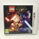 LEGO Star Wars: The Force Awakens (Nintendo - jeu StarWars