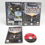 Star Wars Rogue Leader Rogue Squadron 2 - Bonne affaire StarWars