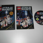 Lego STAR WARS II 2 The Original Trilogy Pc - pas cher StarWars