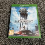 Star Wars Battlefront Xbox One Game - Bonne affaire StarWars