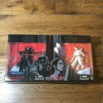 StarWars collection : Star Wars The Black Series REY & KYLO REN StarKiller Base 6'' inch Force Awakens