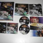 Star Wars - X-WING ALLIANCE Pc Cd Rom - Bonne affaire StarWars