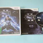 Star Wars: The Force Unleashed II  Nintendo - Occasion StarWars