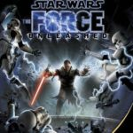 Star Wars: The Force Unleashed (Nintendo Wii) - Occasion StarWars