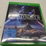 XBox One  Star Wars Battlefront II  - pas cher StarWars