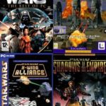 star wars best of & force commander & - Avis StarWars