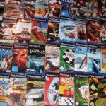 PLAYSTATION 2 PS2 SPIELE(GAMES SAMMLUNG - Occasion StarWars