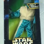 Figurine StarWars : Kenner Star Wars Figurine 1997 Greedo Action Collection Lucas Films Non-Ouvert