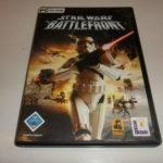 PC  Star Wars: Battlefront - pas cher StarWars
