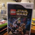 LEGO Star Wars: The Complete Saga (Nintendo - Occasion StarWars