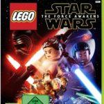XBOX 360 Lego Star Wars Das Erwachen der - pas cher StarWars