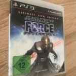 Star Wars: The Force Unleashed - Ultimate - Occasion StarWars