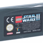 Lego Star Wars II: The Original Trilogy - - Occasion StarWars