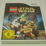 !!! NINTENDO Wii SPIEL Lego Star Wars - pas cher StarWars