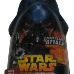Figurine StarWars : Star Wars Episode III Revenge Of The Sith Darth Vader - Figurine (Sabre Attac