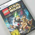 Lego Star Wars Episode 1 & 2 & 3 - jeu StarWars