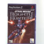STAR WARS BOUNTY HUNTER - PLAYSTATION PS2 - pas cher StarWars