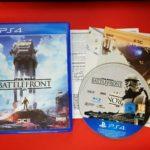 PS4 : star wars battlefront - pas cher StarWars