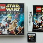 LEGO Star Wars: The Complete Saga [Nintendo - Bonne affaire StarWars