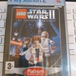 LEGO Star Wars II: The Original Trilogy (Sony - Bonne affaire StarWars
