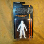 Figurine StarWars : Star Wars The Black Series #24 Snowtrooper Commander - Free S&H USA