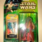 Figurine StarWars : STAR WARS POWER OF THE JEDI Figurine KATWOL