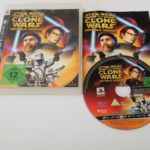 Star Wars The Clone Wars Republic Heroes PS3 - Avis StarWars