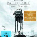 Xbox One Spiel Star Wars Battlefront Ultimate - pas cher StarWars