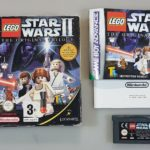 Nintendo Game Boy Advance LEGO STAR WARS II - Bonne affaire StarWars