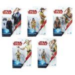 Figurine StarWars : Hasbro Star Wars Forcelink Figurines de Jeux Assortiment 2   Interactif Starwars