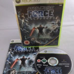 Xbox 360 Console Game - Star Wars The Force - Bonne affaire StarWars