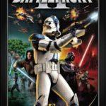 Star Wars Battlefront II [Platinum] (PSP). - jeu StarWars