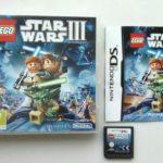 LEGO Star Wars III: The Clone Wars [Nintendo - pas cher StarWars
