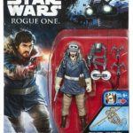 StarWars collection : Star Wars Rogue un Capitaine Cassien Andor Eadu Action Figurine