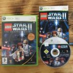 Lego Star Wars The Original Trilogy - Xbox - Avis StarWars