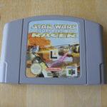 Star Wars: Episode I - Racer (Nintendo 64, - pas cher StarWars