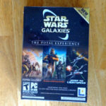 Star Wars Galaxies: The Total Experience (Pc - Bonne affaire StarWars